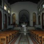 La Chiesa com'è oggi