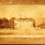 """""""La Casetta"""", Abbadia S.S. foto d'epoca di Balilla Romani"""