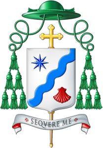 Stemma Vescovo Manetti