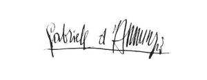 Firmadannunzio