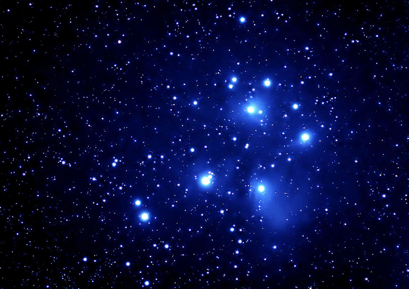 Dalla via lattea alle pleiadi viaggio nelle costellazioni for Foto galassie hd