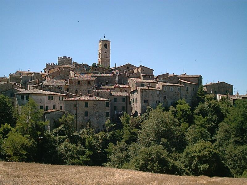 Valdichiana il passkey fa tappa a cetona e san casciano dei bagni la postilla toscana sud - Terme san casciano dei bagni ...