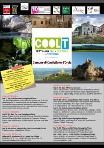 locandina CoolT