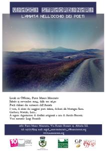 Viaggi Straordinari 3 poesia