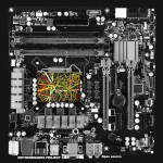 Copertina Motherboards Project