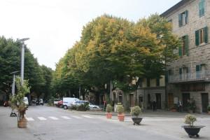 viale roma