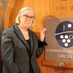 Donatella Cinelli Colombini presidente Consorzio vino Orcia