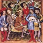 Maccagno-Medievale