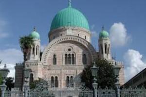 Sinagoga_Firenze