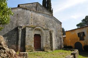 Abbazia San Lorenzo al Lanzo