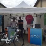 bici elettriche Eroica